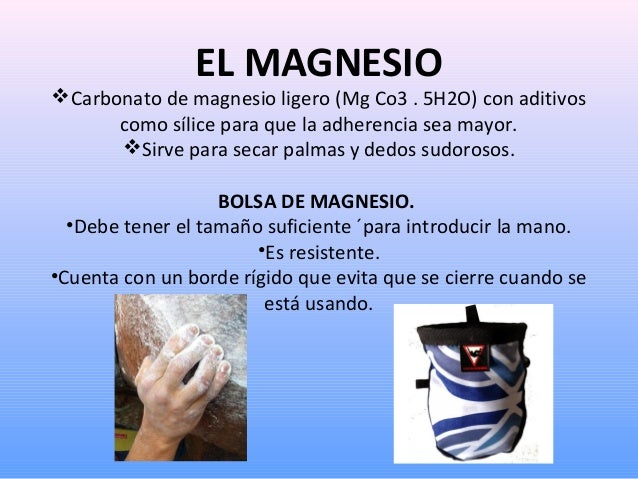 magnesio para que sirve pictures to pin on pinterest