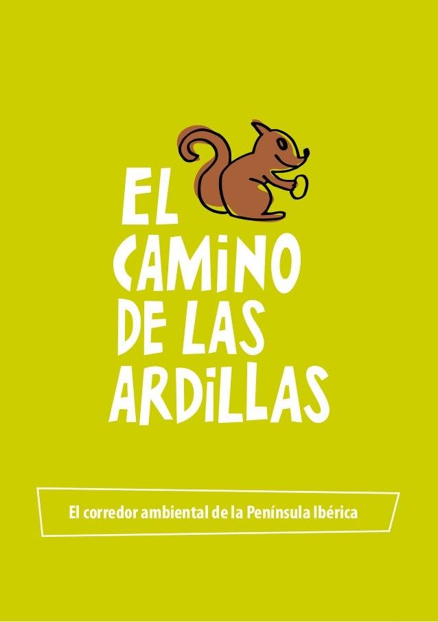 1El corredor ambiental de la Península Ibérica