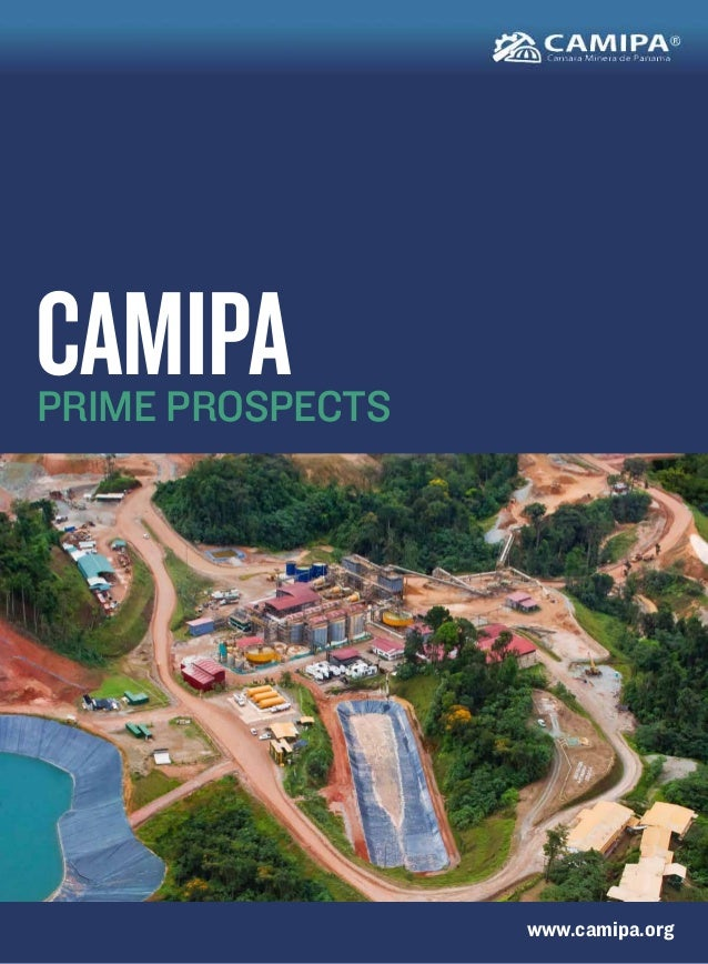 camipaprime prospects                  www.camipa.org