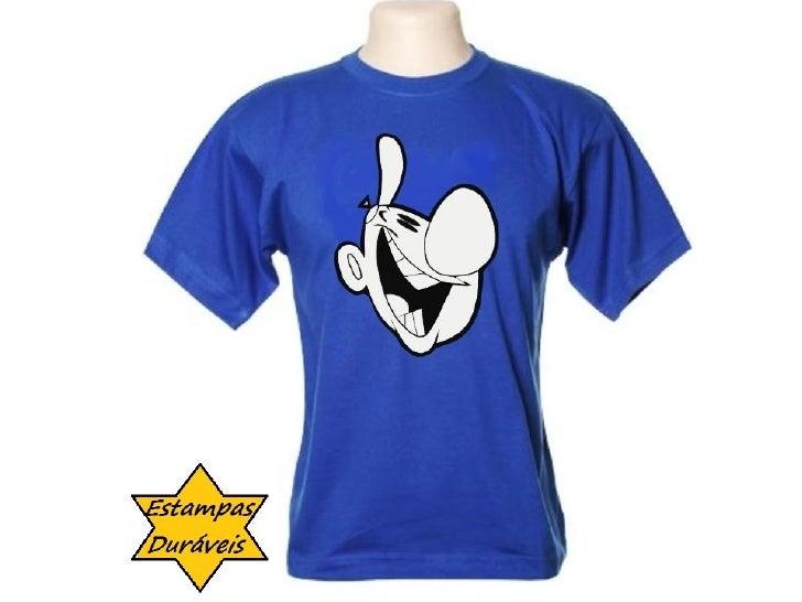 Camiseta billy,  frases camiseta