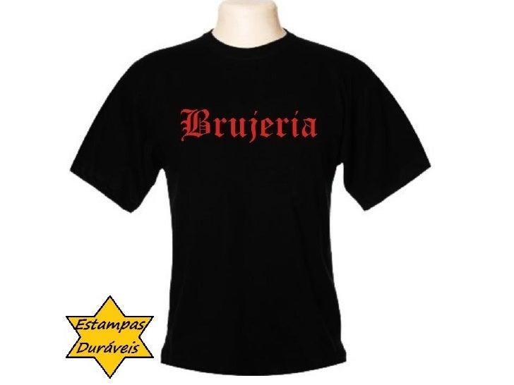 Camiseta brujeria,     frases camiseta