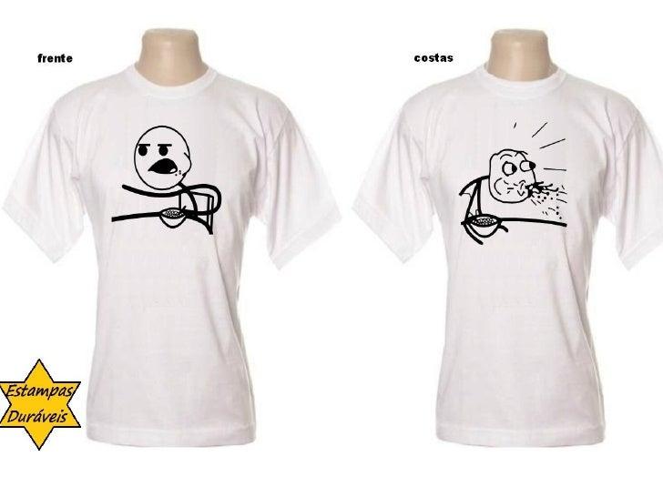 Camiseta cereal guy,      frases camiseta