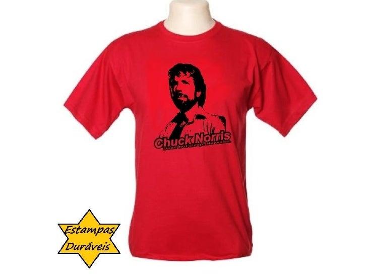 Camiseta chuck norris,      frases camiseta