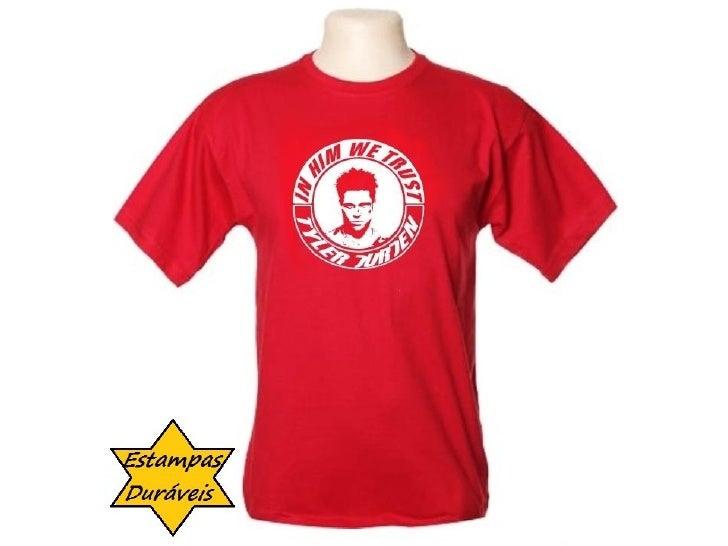 Camiseta clube da luta,      frases camiseta