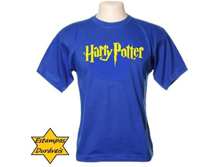 Camiseta harry potter,     frases camiseta