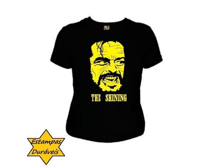 Camiseta iluminado,    frases camiseta
