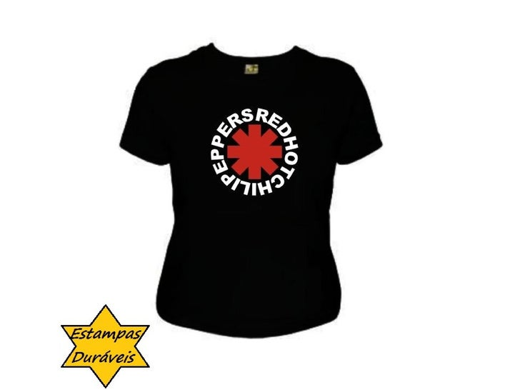Camiseta red hot,   frases camiseta