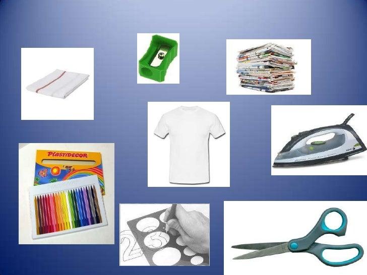 Camisetas de plastidecor Slide 3