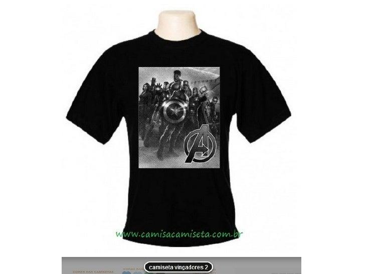 4b02e50ef6c84 Camisetas personalizadas online