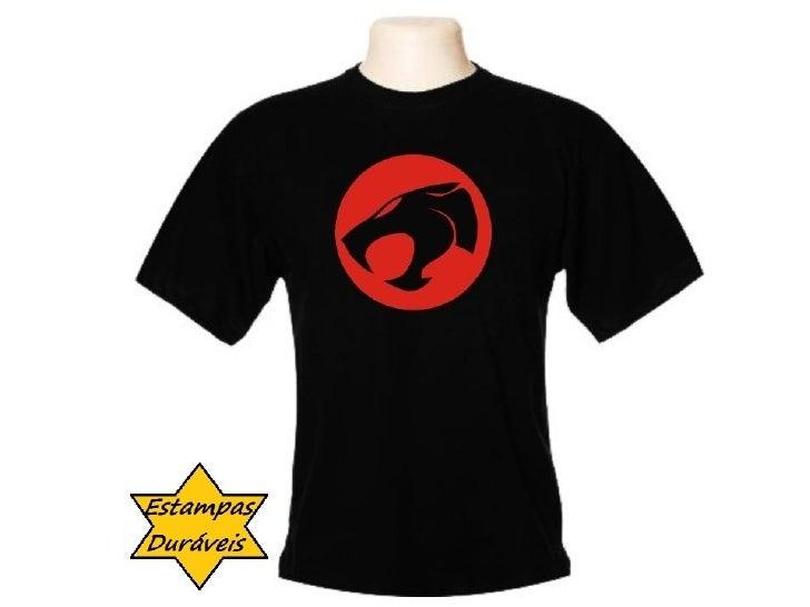 Camiseta thundercats,     frases camiseta