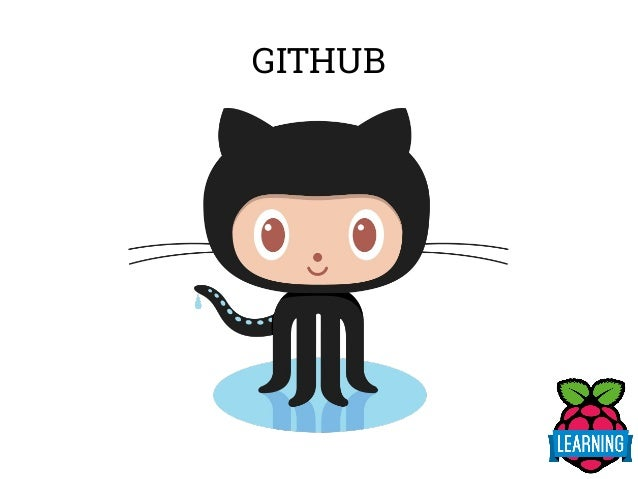 Contributing to Raspberry Pi Learning with GitHub - CamJam