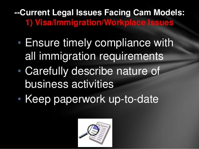 Camming Con 2014 - Larry Walters Slide 3