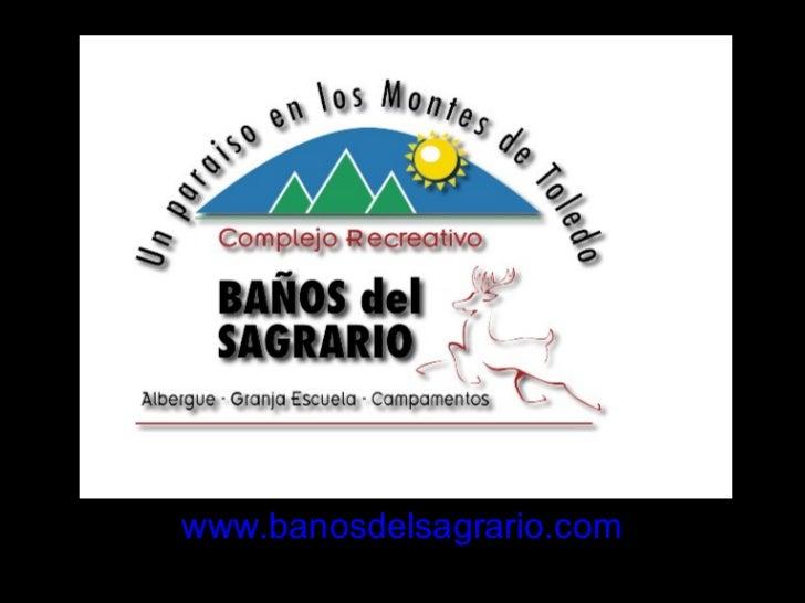 www.banosdelsagrario.com