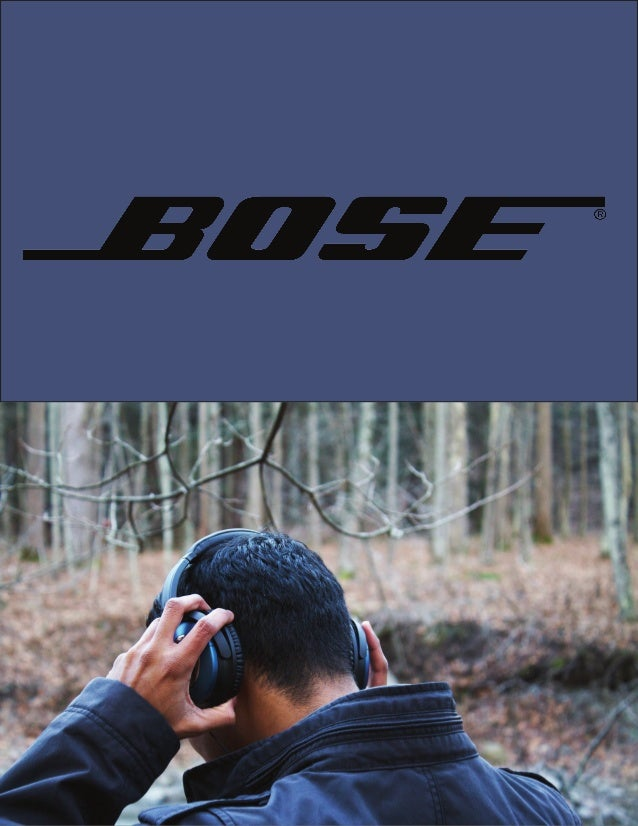 We are communicating in order to promote Bose quiet comfort headphones. We are communicating directly to our target audien...