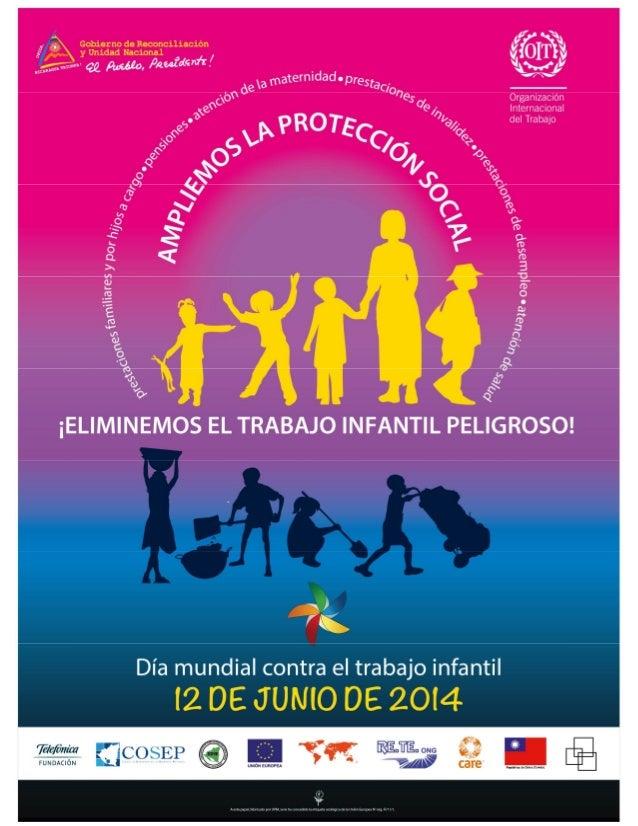 CRISTIANA, SOCIALISTA, SOLIDARIA! CAMPAÑA DE COMUNICACIÓN DE CARA A LA JORNADA EN CONMEMORACION AL DÍA MUNDIAL CONTRA EL T...
