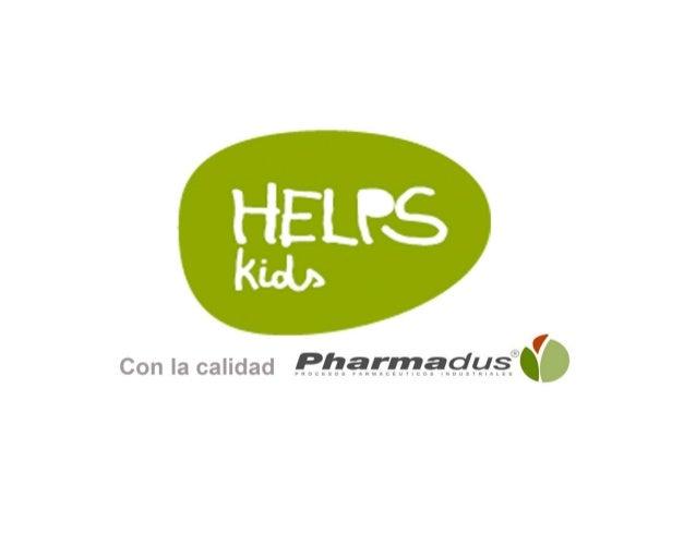 HELPS KIDS para Pancitas y HELPS Profigur en la cajita de #nonabox de septiembre y octubre Slide 3