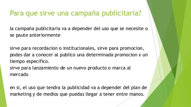 campañas publicitarias blog blogspot blogger
