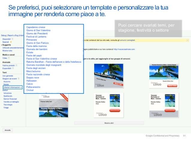 Se preferisci, puoi selezionare un template e personalizzare la tuaimmagine per renderla come piace a te.                 ...