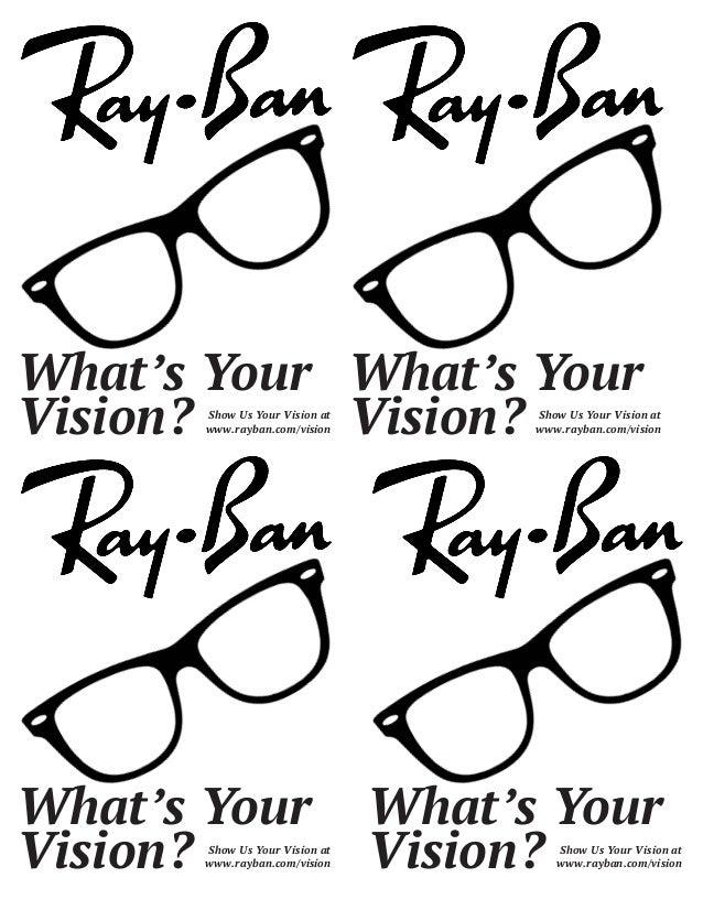 Ray Ban Vision