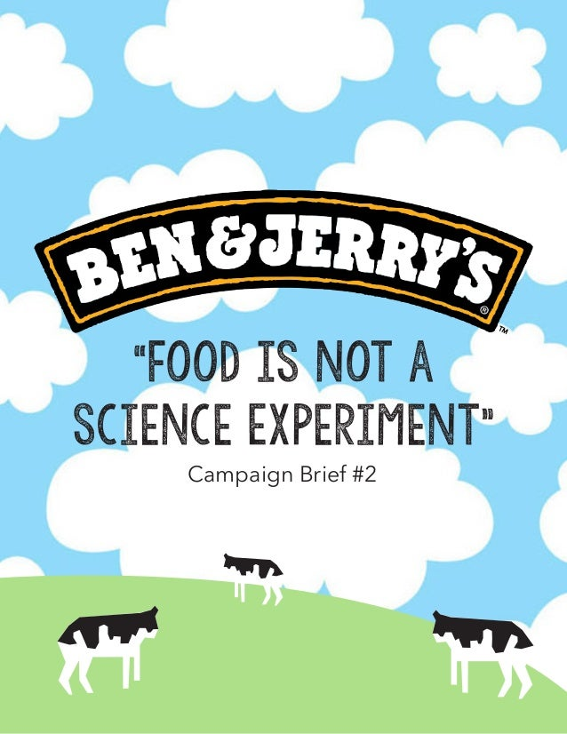 4ps of marketing ben and jerry s Ben and jerry's premium ice cream products ben and jerry's ice cream is a brand name company known worldwide with superior marketing techniques ben and jerry's has positioned themselves to be the leader in manufacturing premium ice cream products.