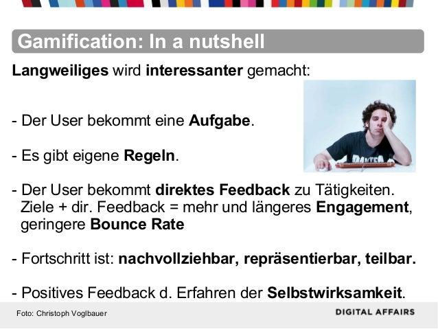 FacebookFacebookFacebookFacebookFacebookFacebookGamification: In a nutshellLangweiliges wird interessanter gemacht:- Der U...