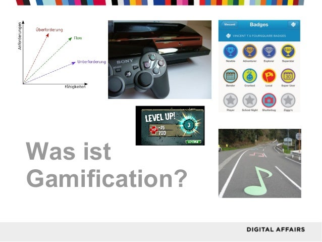 Was istGamification?