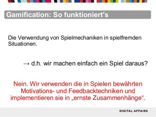 FacebookFacebookFacebookFacebookFacebookFacebookGamification: So funktioniertsDie Verwendung von Spielmechaniken in spielf...