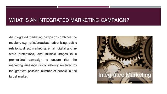 Campaign Planning Slide 2