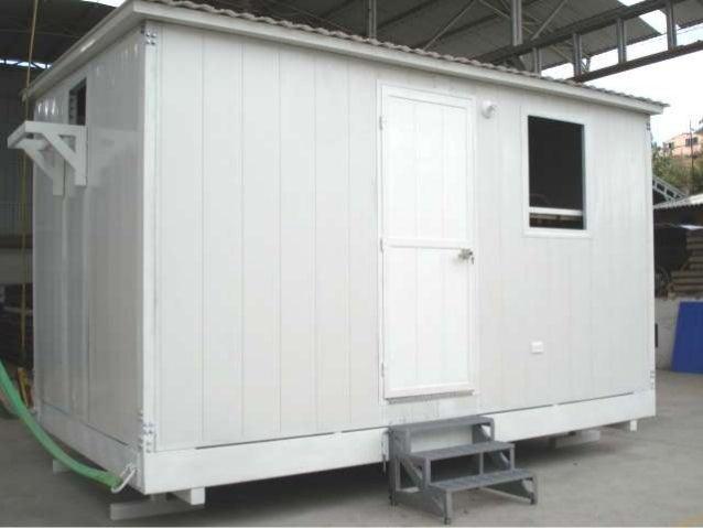 Campamentos IDOM