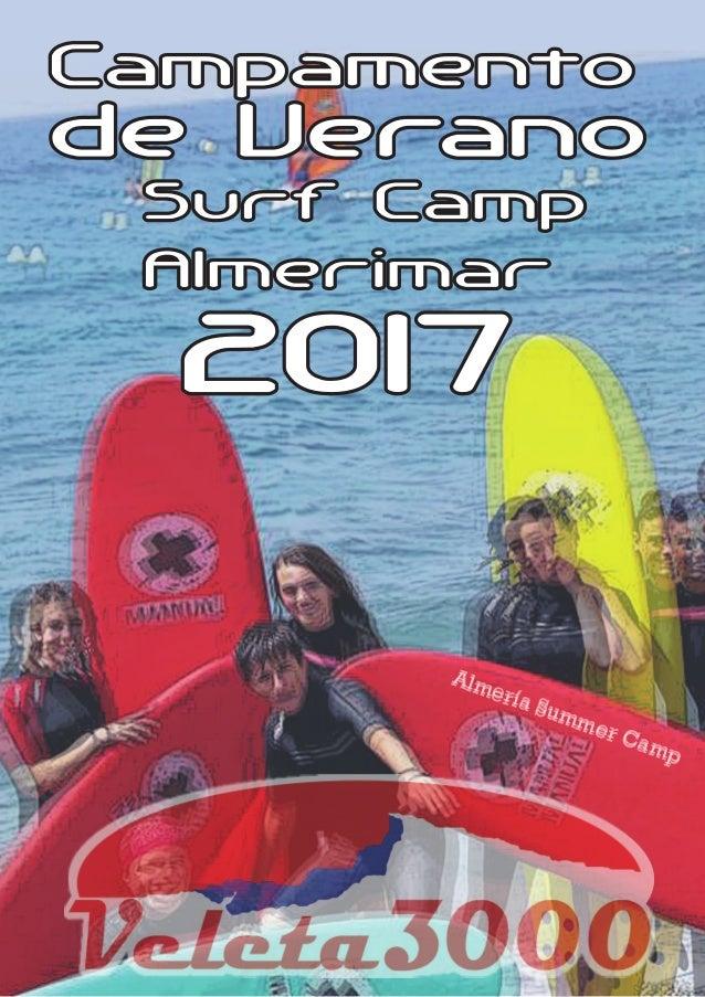 Surf Camp Almerimar Campamento de Verano Almería Summer Camp Almería Summer Camp 2017