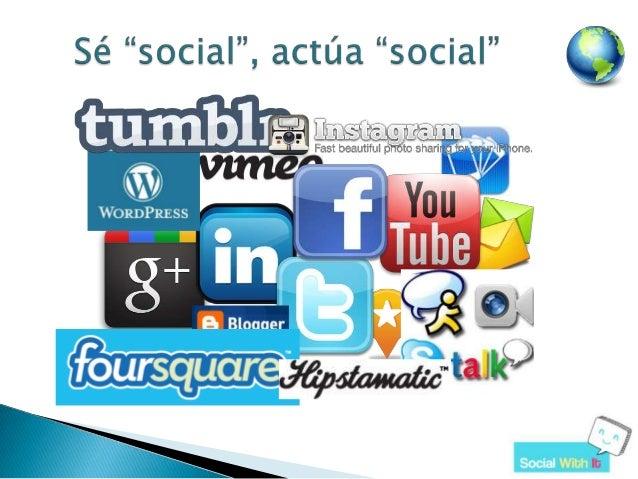 """¿De qué va todo esto del""""Social Media Marketing""""?• Marketing tradicional• Ni publicidad clásica• Ni tampoco una página en ..."""