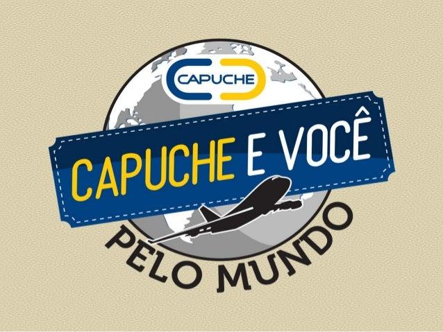 A CAPUCHE inova mais uma vez e cria um programa de prêmios para os clientes, corretores e gerentes das imobiliárias...