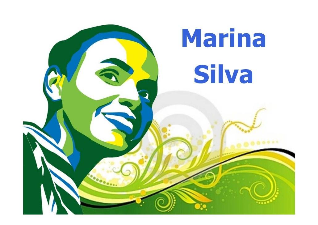 Campanha Experimental - Marina Silva