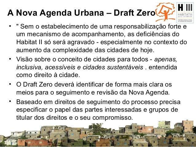 Draft Zero do Projecto já incluí agora  Territorio / parte integrante da Visão.  Função Social da terra e captura de val...