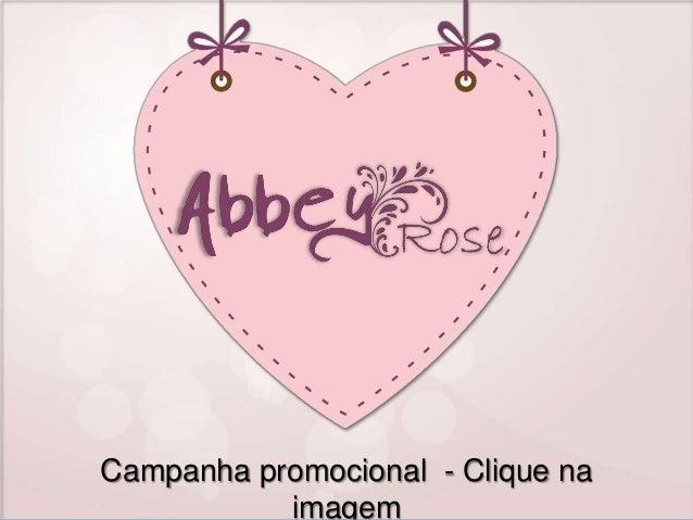 Campanha promocional - Clique na imagem