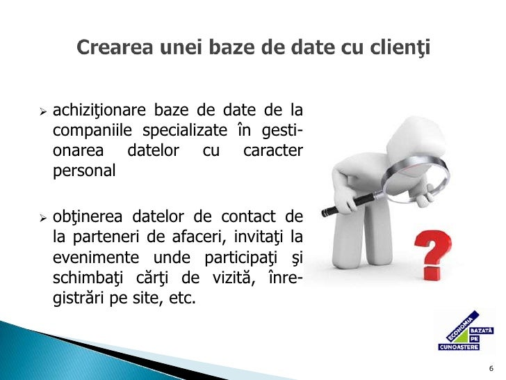 Mesajul publicitar poate ajunge la un număr mare de potenţiali clienţi într-un timp foarte scurt</li></li></ul><li>5<br />...