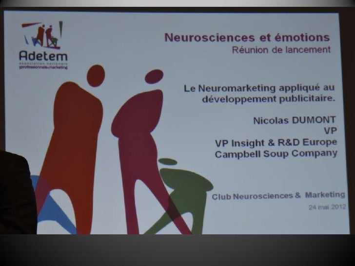 Campbell : une expérience de Neuro Marketing