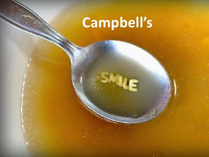 Campbell's<br />