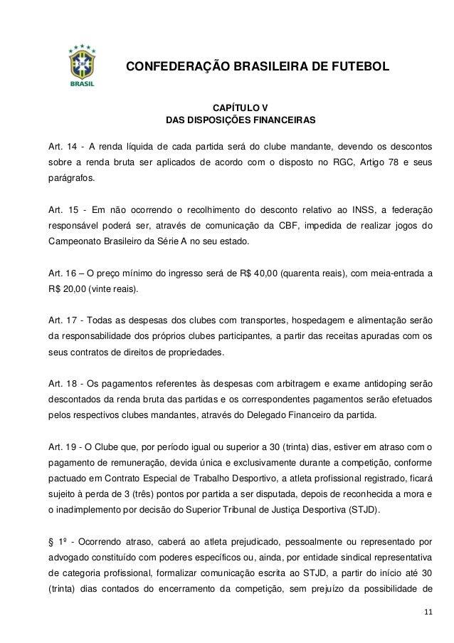 5541207094 11. CONFEDERAÇÃO BRASILEIRA DE FUTEBOL ...