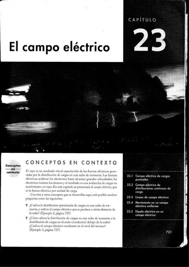Coneepfos ---V en+ coniéxlá  CÜNCEFÏÜS EN QÜNÏEXÏO  El rayo es un resultado visual espectacular de las fuerzas eléctricas ...