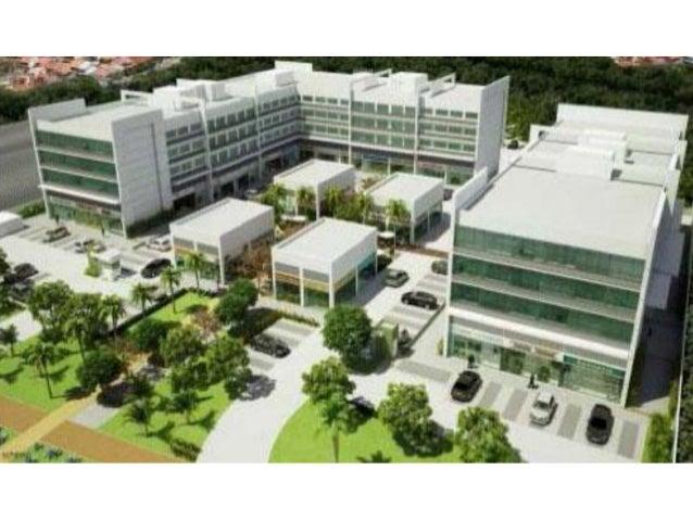 Campo Grande Office e Mall