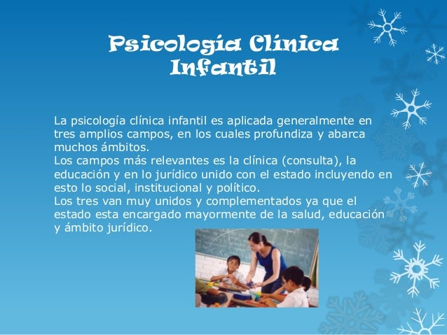 campos de accion de la psicologia pdf