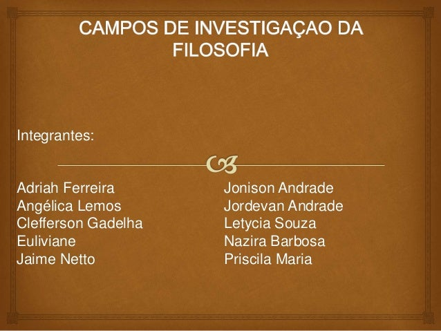 Integrantes:  Adriah Ferreira  Angélica Lemos  Clefferson Gadelha  Euliviane  Jaime Netto  Jonison Andrade  Jordevan Andra...