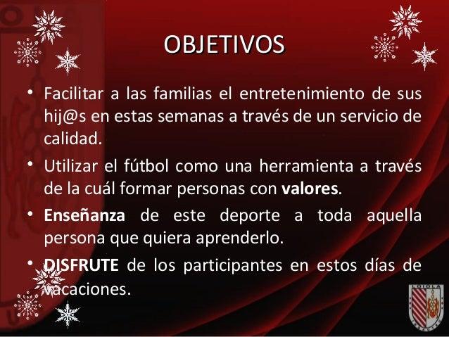 Campus navidad-loiola-indautxu-futbol Slide 2