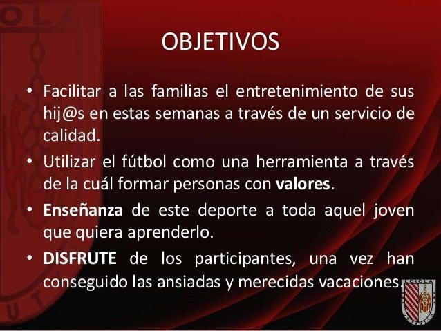 Campus de Verano 2014 Loiola Indautxu Fútbol Slide 2