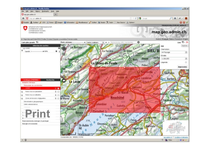 How to use the maps of geomin 2012 rest services 33 freerunsca Image collections