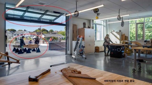 STEAM 스튜디오 STEAM교육은 학제를 넘어 통합하는 융합교육을 일컫는다. STEAM 스튜디오는 메이커스페이스처럼 전문적인 제작설비를 갖춘 제작공간으로 보기는 어렵다. STEAM 학습 스튜디오는 특정 기술과 제작분야...