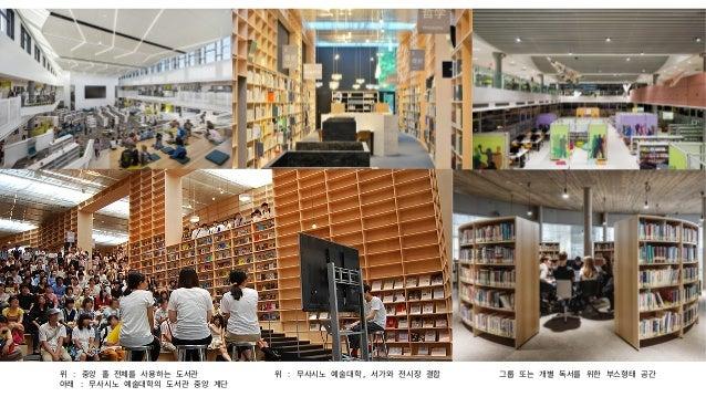 호주 시드니의 맥쿼리 대학(Macquarie University)은 과거 도서관이었던 건물을 학생들이 자유롭게 사용할 수 있는 일종의 사회적 학습공간으로 리모델링했다. 책상은 개인이나 그룹 단위로 모여서 학습하거나 토론...