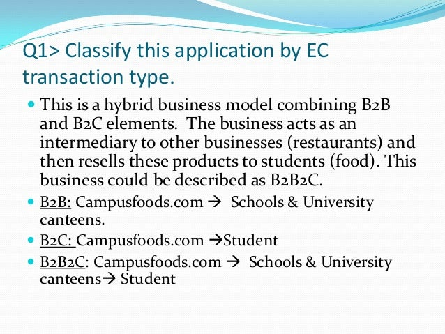 campus food case study Introduction aashe's case study library contains hundreds of detailed case  studies on a wide variety of higher education  food recovery at uic case  studies.