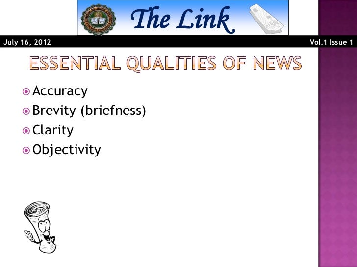types of lead in news writing pdf